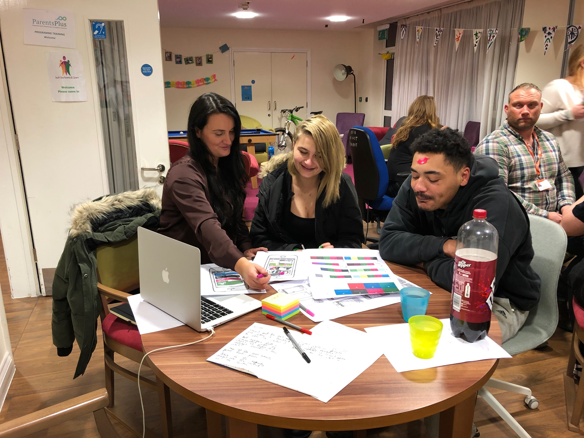 Co-production with South Gloucestershire's Young People
