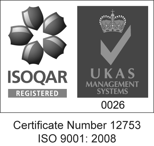 ISO9001:2008 Certified